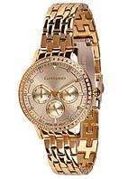 Часы Guardo PREMIUM 11461(m) GG  браслет кварц.