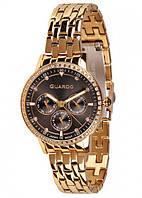 Часы Guardo PREMIUM 11461(m) GB  браслет кварц.