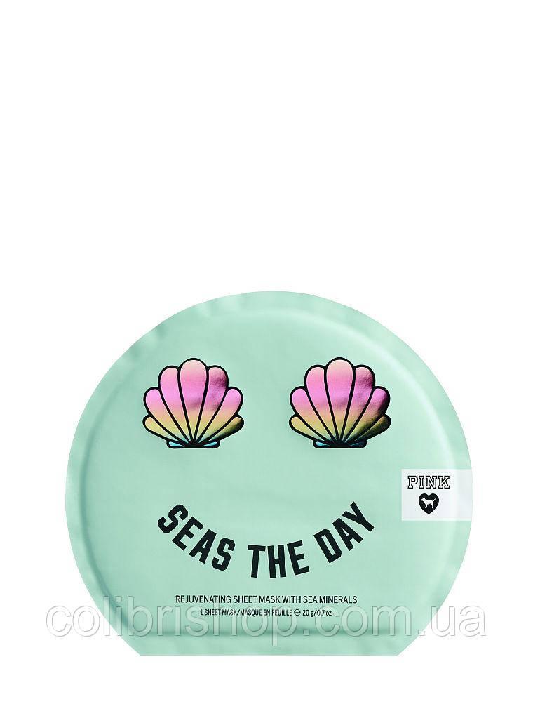 Маска для лица PINK Pink Seas The Day от Victoria's Secret  , фото 1
