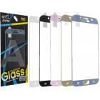 Защитное 3D стекло Samsung A 310 /gold