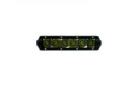 Светодиодная LED-Фара WL-413 30W дальнего света