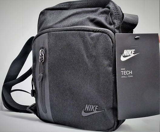 c221e6b7134e Сумка мужская через плечо Nike Core Small Items 3.0Nike ,выбрать из ...