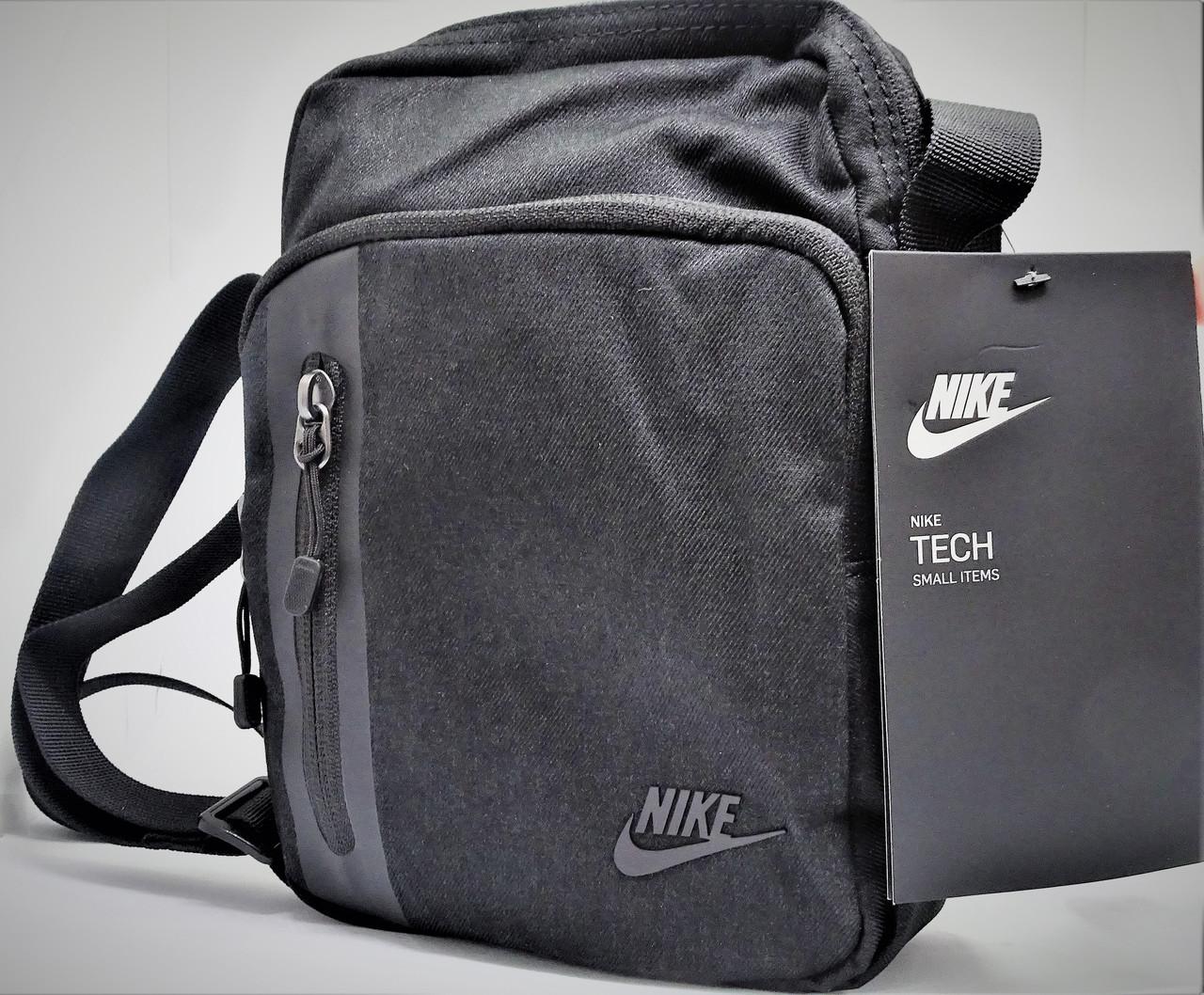 8d075c09d3e2 Сумка мужская через плечо Nike Core Small Items 3.0 - vectorsport в Виннице