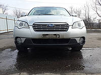 Бампер передний Subaru Outback B13, рестайлинг, 2006-2009, 57704AG230, фото 1