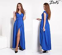 Женское платье на запах, фото 1