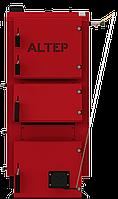Твердотопливный котел длительного горения Альтеп DUO  (КТ-2ЕМ) 25