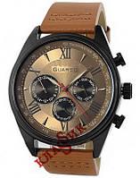 Часы Guardo STANDART 11451 BBrBr  кварц. (рем.)