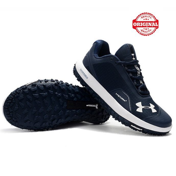 best service 12aca 2e1ab Мужские кроссовки Under Armour Fat Tire Low (Michelin)