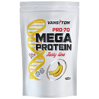 Протеин Про 70 450 г Ванситон