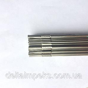 Пруток сварочный нержавеющий ER308, СВ04Х19Н9, 1,2мм, фото 2