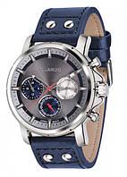 Часы Guardo STANDART 11214 SGrBl кварц.