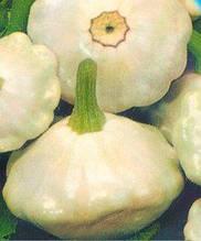 Семена патиссонов Белый