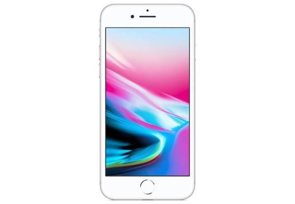 Apple iPhone 8 256 GB Silver