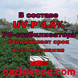 Агроволокно р-23g 3.2*500м белое UV-P 4.5% Premium-Agro Польша, фото 8