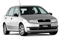 Skoda Fabia 2000-2008 гг.