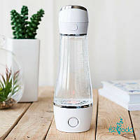 Генератор водородной воды Wellness Bottle White