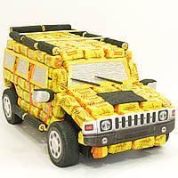 Hummer из конфет