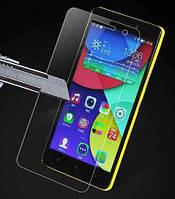 Защитное стекло на Samsung Galaxy S5 на дисплей