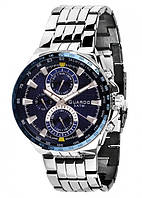 Часы Guardo PREMIUM 11951(m) SBl  браслет кварц.