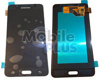 Samsung J510 Galaxy J5 2016 Дисплейный модуль (дисплей с тачскрином) 545636b890c16