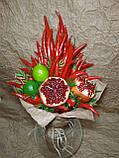 Букет из фруктов, фото 3