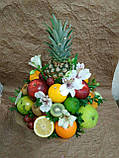 Букет из фруктов, фото 6