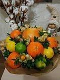 Букет из фруктов, фото 7