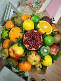 Букет из фруктов, фото 8