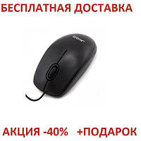 Мышь USB JEDEL M21 Джедел М21 Оriginal size Мышка Мышки для компьютера Usb-мышь Мышка для ноутбука