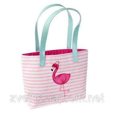 Сумка Розовый Фламинго Gymboree (США)