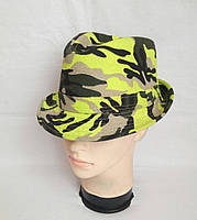 Шляпа молодежная челинтано Размер 54 -56