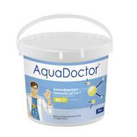Aquadoctor MC-T хлор длит. действия 3 в 1, 5кг.