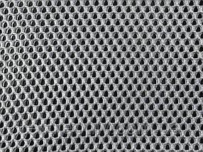 Сетка обувная N 5 цвет серый