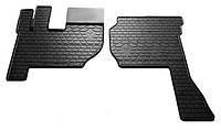 Резиновые коврики для Volvo FH 2012- (STINGRAY)