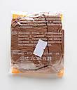 Носки капроновые женские Soli 20 den бежевые безразмерные, фото 2