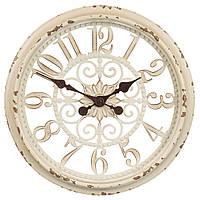 Часы настенные в стиле Лофт 35,5 см  122A