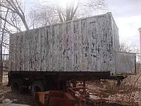 Полуприцеп контейнеровоз в Харькове