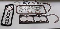 Прокладки двигателя Таврия, 1102, 1103, 1105, Сенс (1.3) (полный комплект) с герметиком, без азбеста