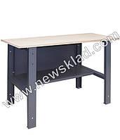Промисловий слюсарний стіл