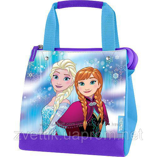Термосумка (ланч бокс) от Disney lunch box Frozen Thermos