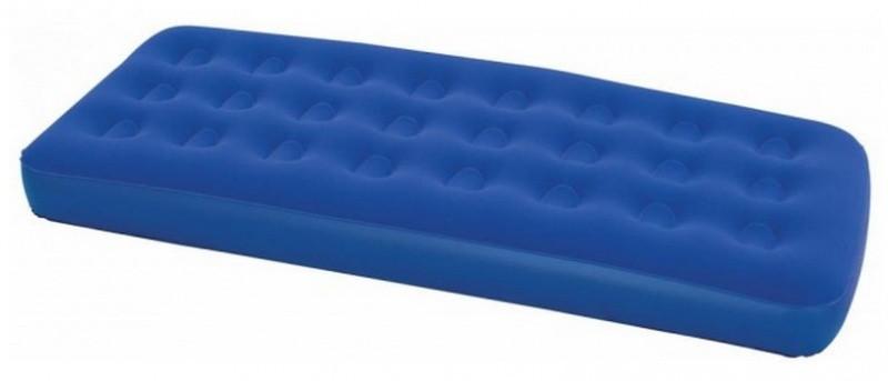 Надувной флокированный матрас BestWay 67000 (188x76x22 см) ZN