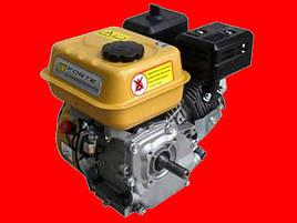 Двигатель для мотоблока Forte F200G