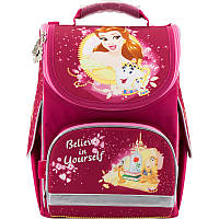Рюкзак школьный каркасный Kite Princess P18-501S