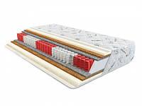 Матрас ортопедический Come-for Ориент Софт 140x190 см (47942)