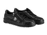 Кроссовки Etor 8663-751 черные, фото 1