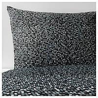 SMÖRBOLL Комплект постельного белья, фото 1