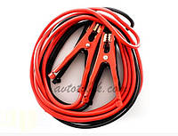 Провода прикуривания 600А -40С 4,5м Elegant PLUS 103 645