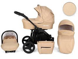 Многофункциональная детская коляска ROTAX 3в1