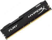 Оперативная память Kingston HyperX Fury DDR4 8GB HX424C15FB2/8, фото 1