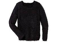 Плюшевый свитер, пуловер
